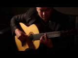 LR Baggs Lyric Classical Omar Torrez