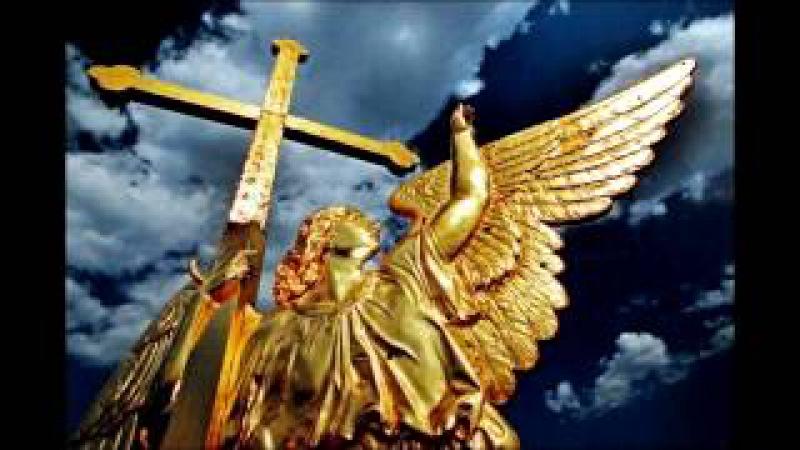 Русский размер - Ангел дня