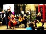 Cajon Basic bolero - Fernando's Kitchen performing 'Sabor a mi'