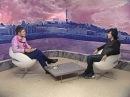 Гела Гуралиа в телепередаче