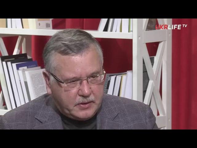 Президент боїться добровольчих батальйонів, - Анатолій Гриценко