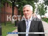 Михаил Дикин отсидевший 10 лет за покушение на Олега Сорокина пришел к городской администрации