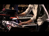 Django Django - Firewater &amp DrumformsWaveforms Abbey Road Session