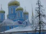 Волшебница зима - видеоклипс.лаврентьев. Оркестр Поля Мариа(Франция)