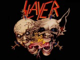 Slayer here comes the pain