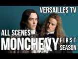 MonChevy - 1 season, all scenes / Versailles TV /