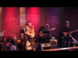 Gimme Some - Warren Hill Spaghettini 2014 (Smooth Jazz Family)
