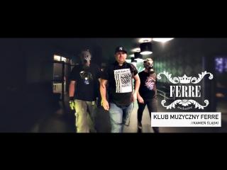 GARI SELECKT  Members Of Pumpingland - Klub Ferre