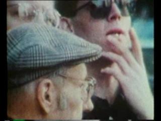 Пиратская кассета / Pirate Tape (W. S. Burroughs Film) (1983) Дерек Джармен / Derek Jarman