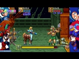 Golden Axe The Revenge of Death Adder(2 Players)