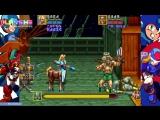 Golden Axe The Revenge of Death Adder(2 Players)