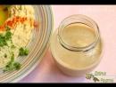 Рецепт тахини. Как приготовить кунжутную пасту