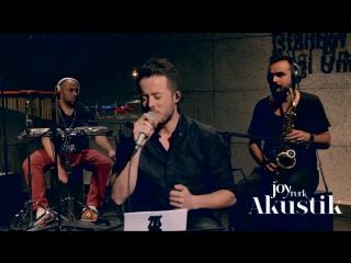 Aydın Kurtoğlu - Hayırlı Günler (JoyTurk Akustik)