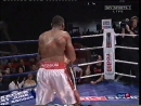 Joe Calzaghe vs Charles Brewer (20-04-2002)