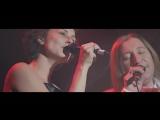 Би-2 - Мой рок-н-ролл feat. Чичерина. LIVE с оркестром.