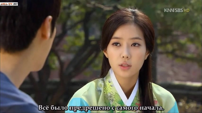 New Tales of Gisaeng - 26