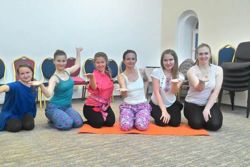 Фитнес, тайбо, йога, гирокинез, салса, силовая гимнастика, пилатес, стриппластика, оздоровительная гимнастика