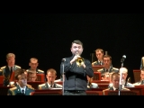Вот это событиеОслепительный Владислав Лаврик в Воронеже!! С лучшим  военным оркестром  России(дир. Валерий Халилов)