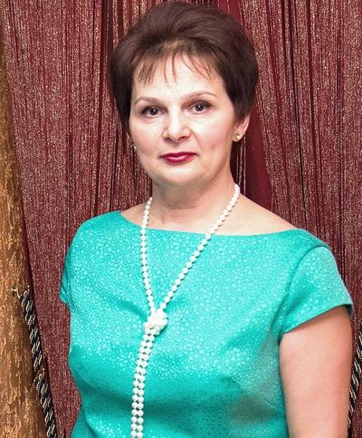 Ирина Бутусова