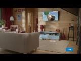 Реклама МТС - Новое спутниковое ТВ - Ты готов сразиться с великаном (2015)