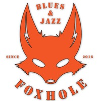 Логотип FOXHOLE (Закрытая группа)