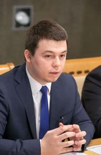 Егор Богданов