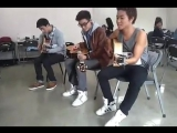 [PRE-DEBUT] LA Boys (Jaehyung, Woosung) - She Was Mine @ K-pop star bts