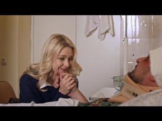 Любовь на четырех колесах (2015) 1080HD [vk.com/KinoFan]
