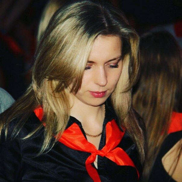 смс общение с девушкой г дзержинск