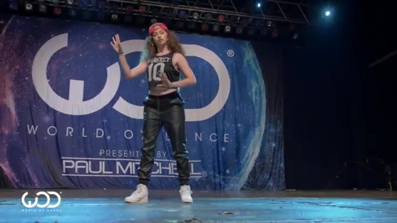 Dytto _ FRONTROW _ World of Dance Dallas 2015 WODDALLAS2015_01