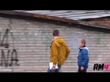 Похищение ребенка / Kidnapping Experiment