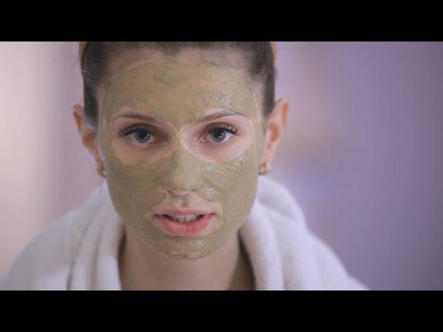 Маска для кожи лица Khadi® Rose ✓ Anti Aging ✓ Аюрведическая косметика ✓ e-Krasa, Бьюти видео канал