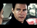 JACK REACHER NEVER GO BACK - Official Trailer #1 (2016) Tom Cruise Action Movie HD