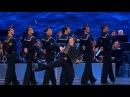 Флотский танец «Яблочко» — Ансамбль народного танца им. Игоря Моисеева
