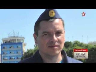 Выживший в Сирии летчик Су-24 – один из лучших штурманов в стране