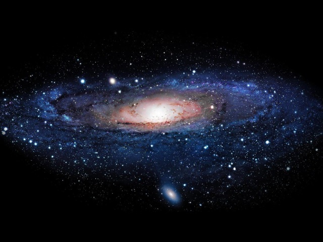 Эзотерика. Сакральная Космология - как стать посвященным