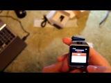 Умные часы-телефон Smart Watch Phone DZ09 полный обзор