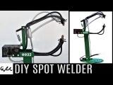 DIY Spot Welder