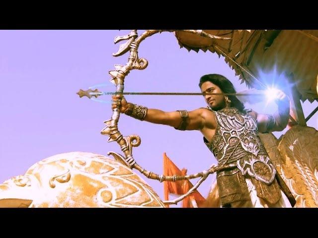 Арджуна, Махабхарата (2013) *** Arjun, Mahabharata (2013)