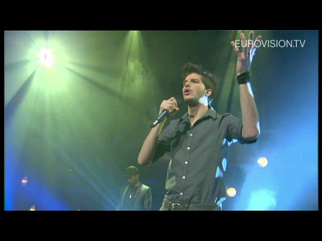 Loucas Yiorkas Feat. Stereo Mike - Watch my dance (Greece)