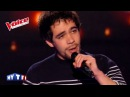 Gnarls Barkley Crazy Sol The Voice France 2016 Blind Audition