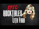 Lita Ford Invites Ozzy Osbourne to Easter Dinner - Epic Rock Tales