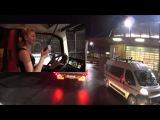 Trucking Girl - Gabarytowy konwój, cz.1, Oversize load convoy, part 1 ep. 36