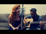 Blackbird Song - Lee DeWyze (The Walking Dead Soundtrack) - Acoustic cover by Alexia and Vinicius