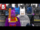 Every Lego Batman Minifigure Ever!!! Rare Comic-Con 2011 2014 Exclusives!   Collection Review
