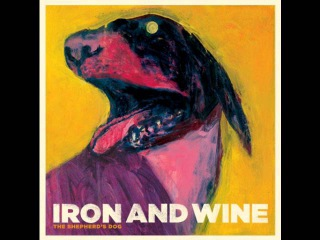 Flightless Bird, American Mouth - Iron and Wine