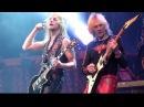 Judas Priest Night Crawler 18 04 2012 Stadium Live Moscow Russia