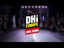 DANCEHALL INTERNATIONAL EUROPE - JUDGE DEMO - VENDELA, DHQ HEADTOP, JR , A NI MAL, CRAZYHYPE | Danceprojectfo