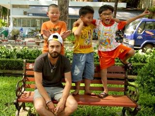 Верю - не верю » Видео » Вьетнам