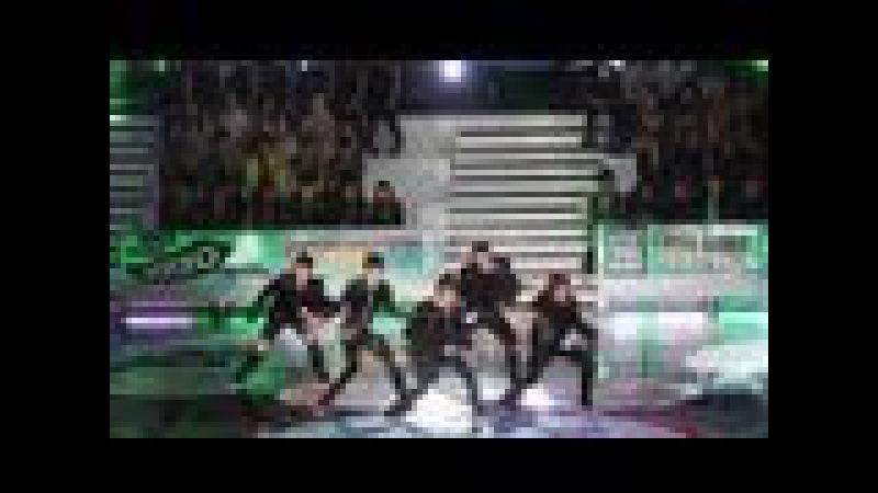 Febris Erotica - Shock [K-Pop Cover Dance Festival Final 2011 11 17] 1st PLACE!